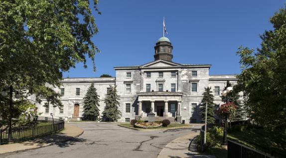 Faculté des Arts, Université McGill [04]