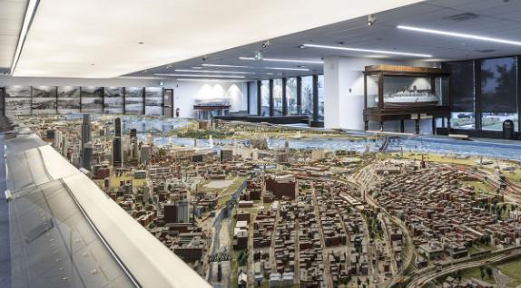 Modernisation de la Cité-du-Havre [02]