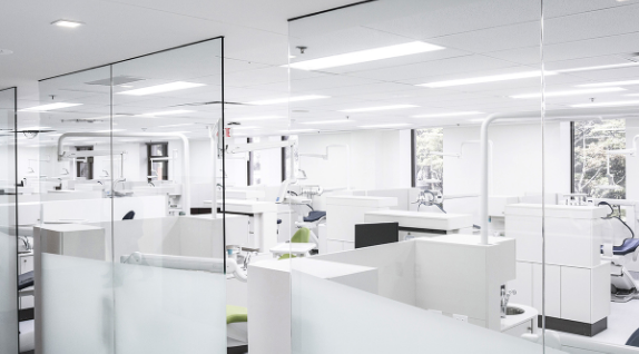 McGill University – Redesign of the Faculty of Dentistry