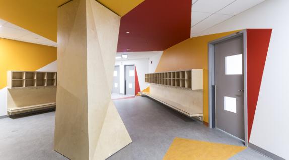 École Internationale du Vieux Longueuil [02]