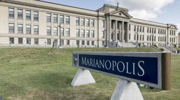 Marianopolis College Phase I, upgrades to mechanical and electrical systems