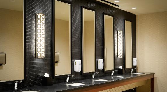 Sheraton Centre Toronto Hotel [01]