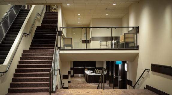 Sheraton Centre Toronto Hotel [04]